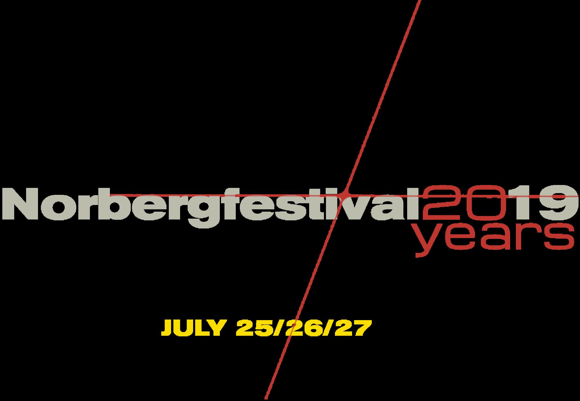 Norbergfestival 2019